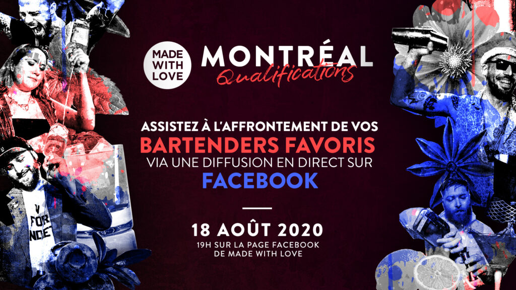 Qualifications Montréal