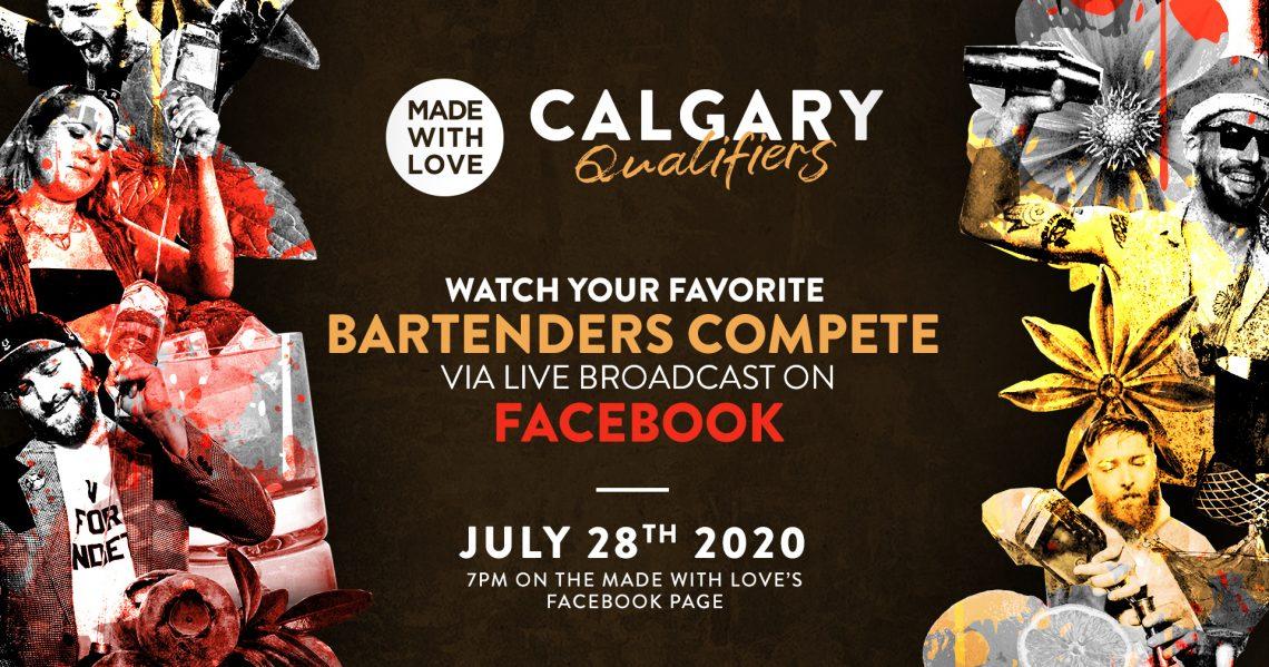 Qualifiers Calgary 2020
