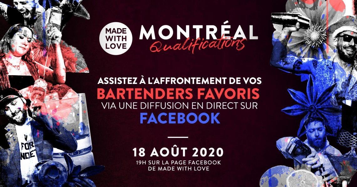Qualifications Montréal